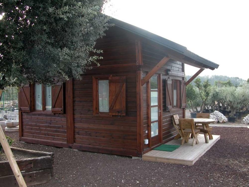 Bungalows de madera dupi prefabricats - Fotos de bungalows de madera ...